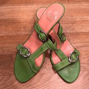 "Joan & David Shoes - CIRCA Joan &David ""cjcarlyle"" sandal"